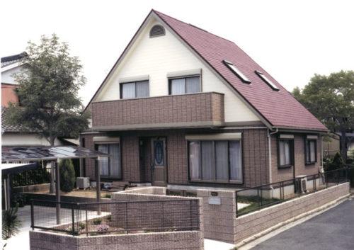 コテージハウス003
