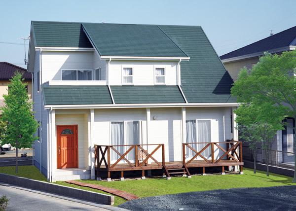 コテージハウス011